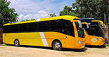 ETASA - transportation services and tours